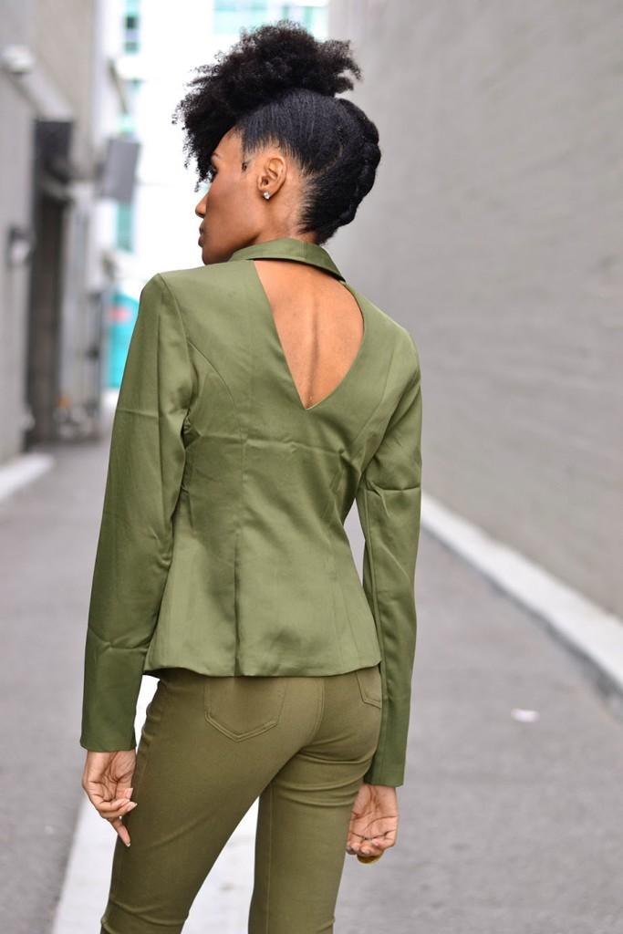 greenjacket